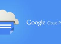 google-cloud-print
