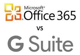 office 2017 vs office 365