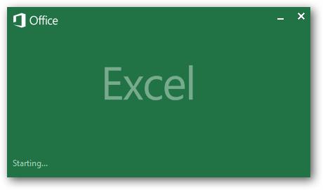 Excel Update
