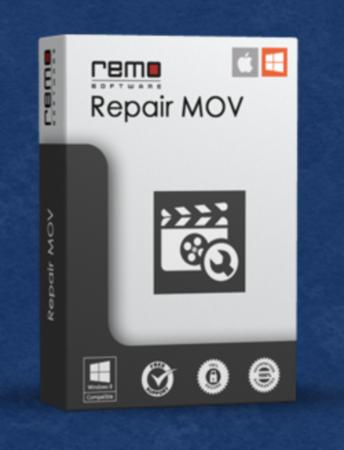 video repair