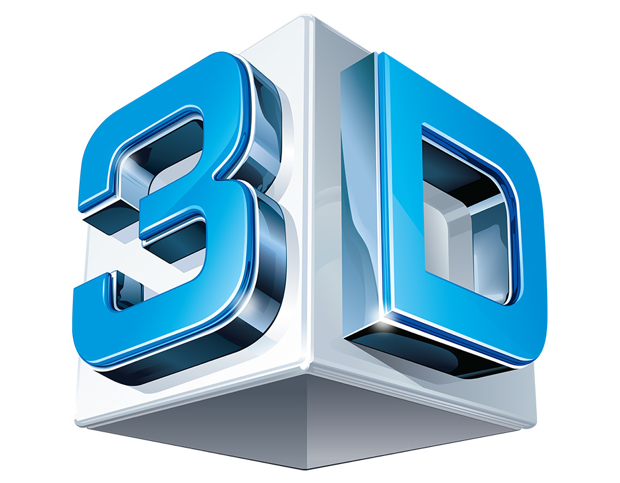 3d - The Technology Geek