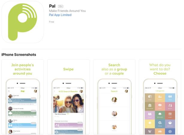 pal app