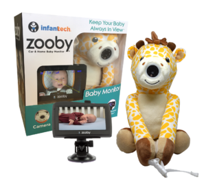 ANIMATE Baby Monitor