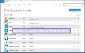windows 10 downloads