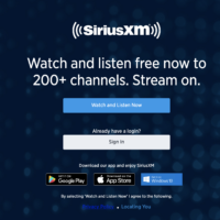 Pandora Was The Right Purchase for SiriusXM